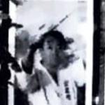 故比嘉ベニート先生(アルゼンチン) 「沖縄空手通信53号」
