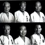 伊波光太郎先生「沖縄空手通信164号」